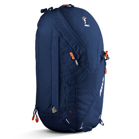 ABS P.RIDE Zip-On 32 Avalanche Backpack blue